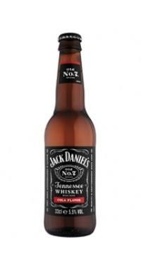 JACK COLA 33CL