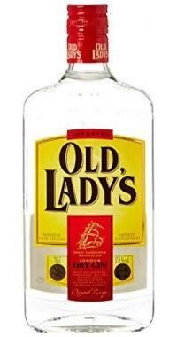 Old Lad'ys  70cl